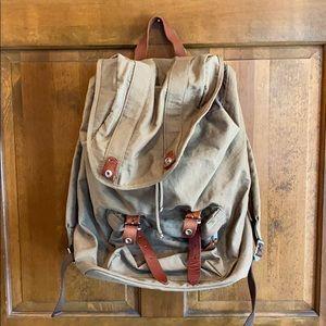 J. Crew backpack
